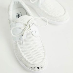 Sperry Tods Style Mesh Summer Beach Boat Shoe